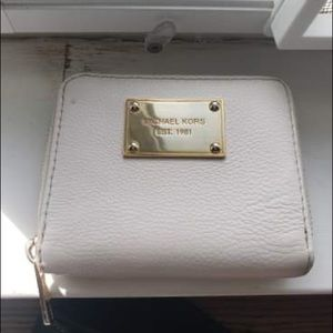 Michael Korda wallet